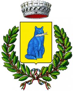 stemma comune Patù 1