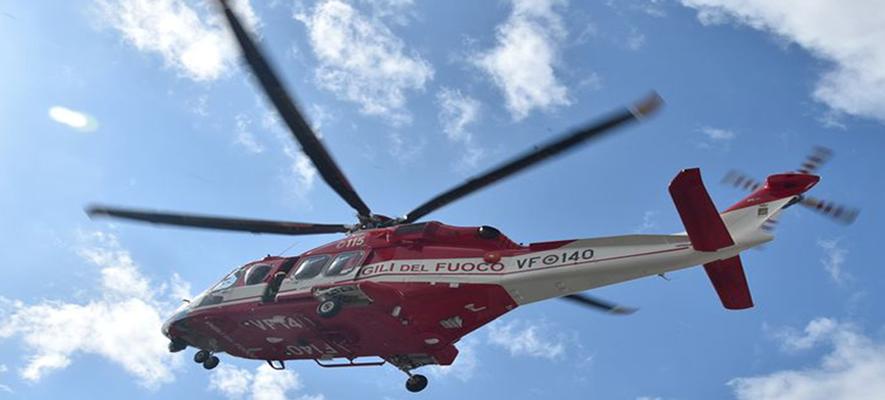 elicottero vf140