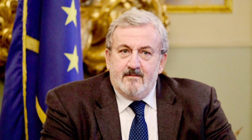 """Presidente del Consiglio Regione Liguria: """"difesa delle donne vittime di violenza"""""""