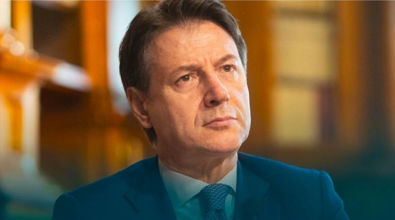 Giuseppe Conte, il giorno delle dimissioni. Per riprovarci Consultazioni per la formazione di un nuovo governo da domani pomeriggio