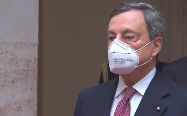 Draghi Impugna Il Piano Casa Della Puglia Noi Notizie