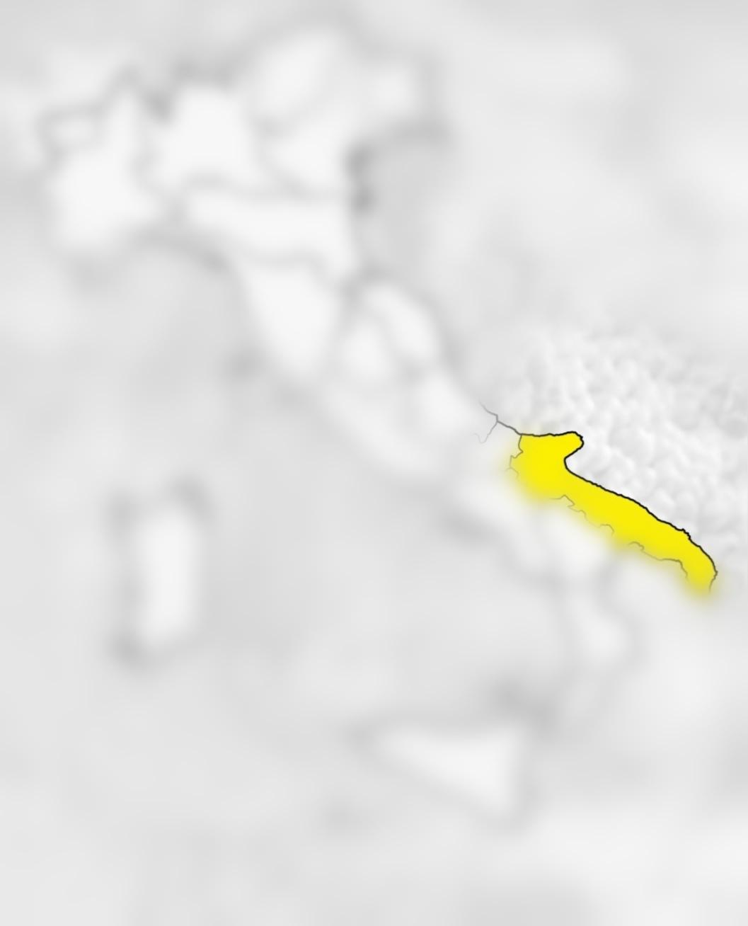Puglia zona gialla da domani, cosa si potrà fare Dopo mesi fra area rossa e zona arancione