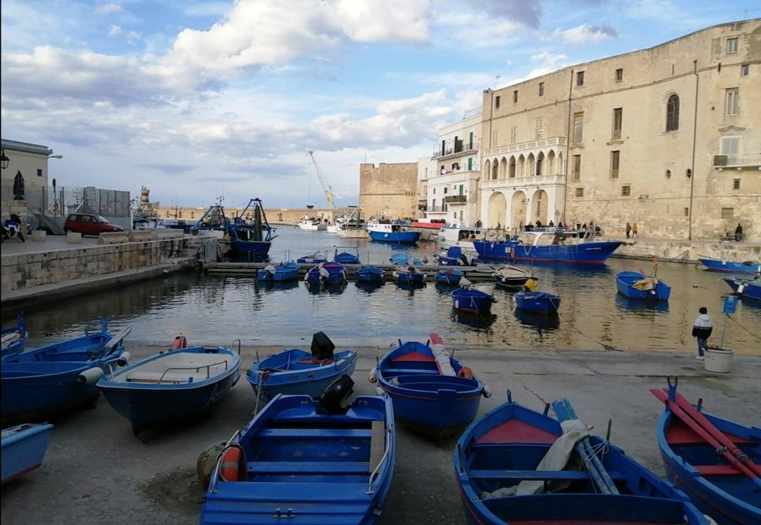 """Turismo: """"il pass vaccinale salva tre miliardi e mezzo di euro in Puglia, riaprire i locali"""" Coldiretti in riferimento all"""