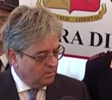 Foggia, nuovo prefetto: Carmine Esposito Subentra a Raffaele Grassi nominato prefetto di Padova