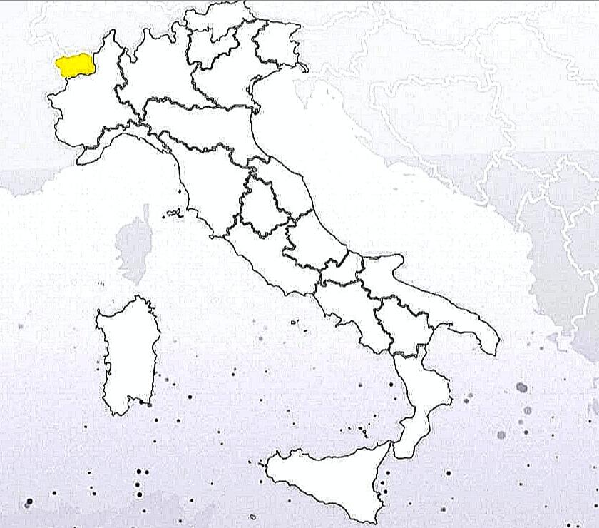Italia in zona bianca, tranne la Valle d'Aosta In vigore l