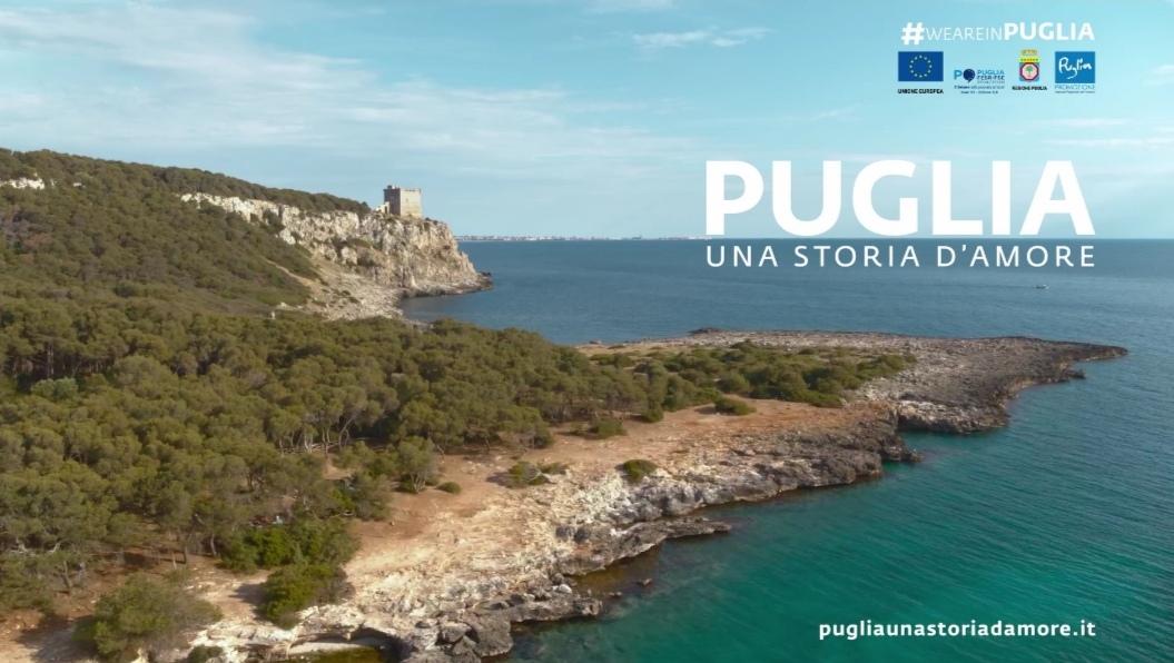 Mancini ne ha persa una: Puglia, migliore spot promozionale fra le regioni Il parere dei pubblicitari: quello del produttore di Martina Franca è un cortometraggio d
