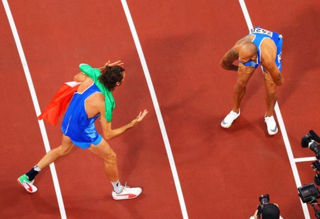 Olimpiadi: è tutto vero Italia, atletica leggera: due medaglie d